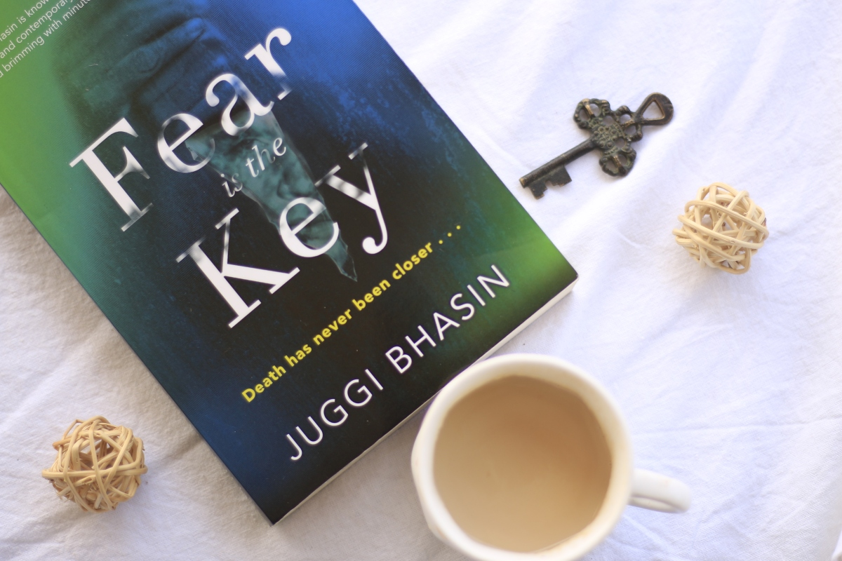 Fear is the Key –Review